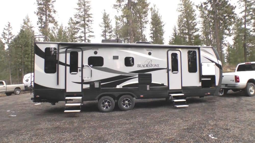 Overview on travel trailer insurance cost: important details to consider