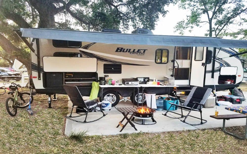 Top 21 RV Accessories Necessary For Being Fully Equipped For Camping
