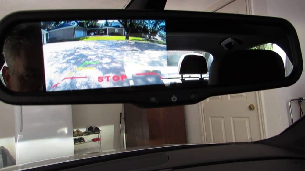 Top 6 Amazing Features of Auto Vox Backup Camera (Review From Owner)