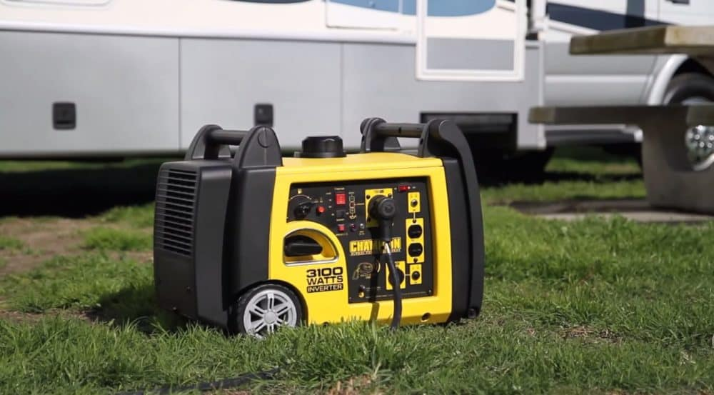 Champion 75537i Inverter Generator: Personal Review From an Owner