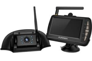 furrion wireless backup camera