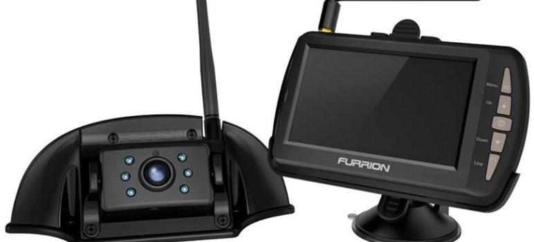 furrion wireless backup camera