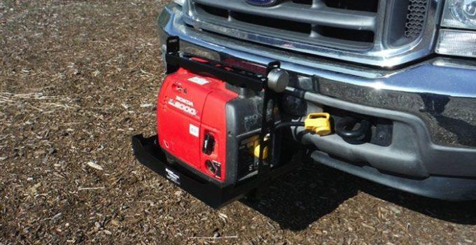 generator mount
