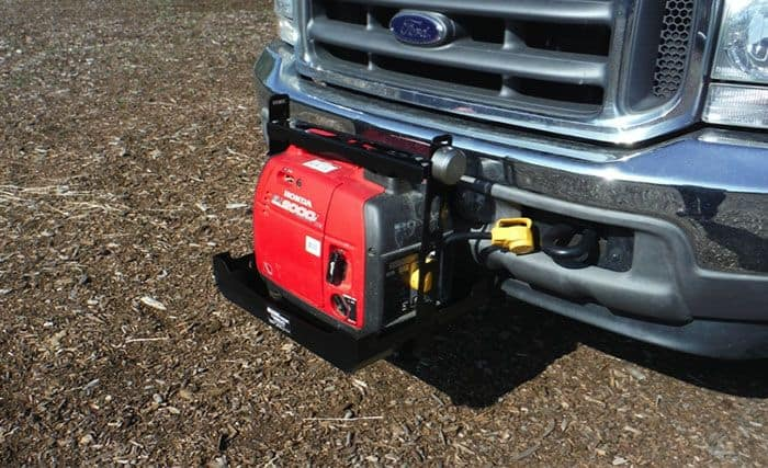 generator mount 4 Methods to Asses a Generator Mount on Your Camper: Easy and Simple Ways