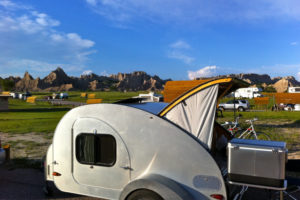 Top 14 Reasons For a Camper Trailer To Be Your First Time RV 1