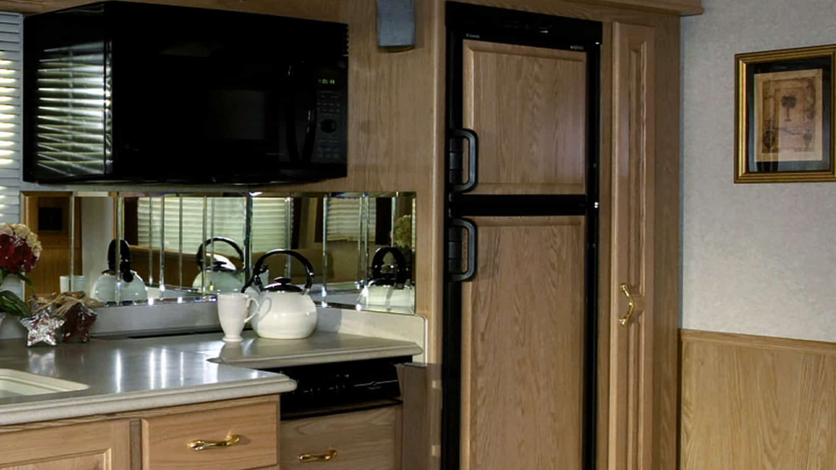 troubleshooting rv fridge problems