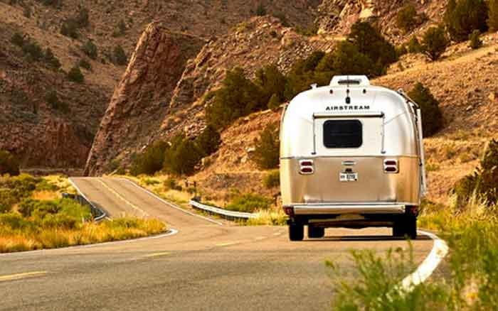 RV driving tips: extra merging time